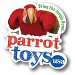Parrot Toys usa