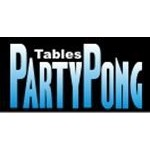 Party pong tables