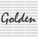 Pashmina Golden