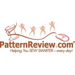 Sewing Pattern Review