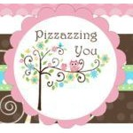 Pizzazzing You