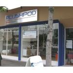 Plushpod