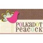 Polkadot Peacock