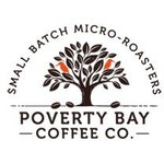 POVERTY BAY COFFEE CO.