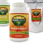 PureGreen Foods Inc.