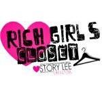 Rich Girlss Closet