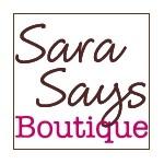 Sara Says Children's Boutique