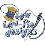 Sew Terific Designs