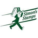 Simon's Stamps