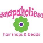 Snapaholics Hair Snaps