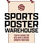 The Sports Poster Warehouse