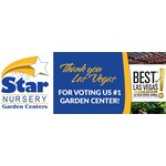 Never Miss A Deal From Star Nursery