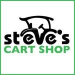 Steve's Cart Shop
