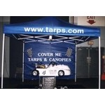 Tarps and Canopies