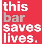 This Bar Saves Lives
