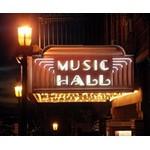 The Tarrytown Music Hall