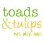 Toads & Tulips