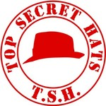 Top Secret Hats