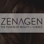 ZENAGEN advanced hair solution