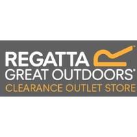 Get Regatta Outlet vouchers or promo codes at regattaoutlet.co.uk