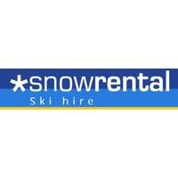 Get Snow Rental vouchers or promo codes at snowrental.co.uk