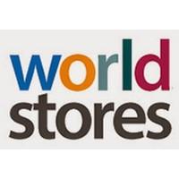 Get Worldstores vouchers or promo codes at worldstores.co.uk