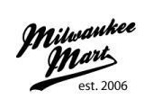 Milwaukee Mart coupons or promo codes at 116156.spreadshirt.com