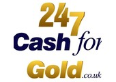 247 Cash for Gold coupons or promo codes at 247cashforgold.co.uk