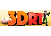3DRT coupons or promo codes at 3drt.com