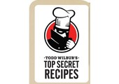 Top Secret Recipes, Inc. coupons or promo codes at TopSecretRecipes.com