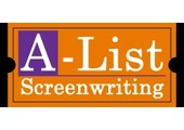 A-List Screenwriting coupons or promo codes at a-listscreenwriting.com