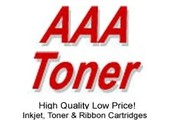 AAA Toner coupons or promo codes at aaatoner.com