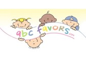 abcfavors.com coupons and promo codes