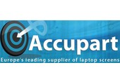 Accupart  coupons or promo codes at accupart.co.uk