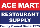 Ace Mart Restaurant Supply coupons or promo codes at acemart.com