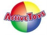 Active Toys coupons or promo codes at activetoys.com