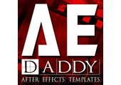 AeDaddy - After Effects Templates coupons or promo codes at aedaddy.com