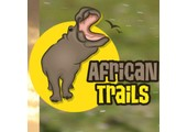 African Trails coupons or promo codes at africantrails.co.uk