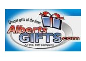 Alberts Gifts coupons or promo codes at albertsgifts.com