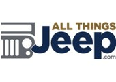 All Things Jeep coupons or promo codes at allthingsjeep.com