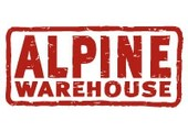 Alpine Warehouse coupons or promo codes at alpinewarehouse.com