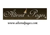 Altered Pages coupons or promo codes at alteredpages.com