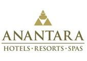 Anantara Resorts coupons or promo codes at anantara.com