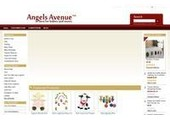 Angels Avenue coupons or promo codes at angelsavenue.co.uk