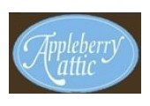 Appleberry Attic coupons or promo codes at appleberryattic.com