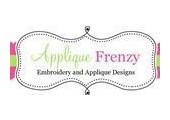 appliquefrenzy.com coupons or promo codes