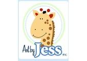 artbyjess.com coupons or promo codes