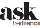 AskHerFriends coupons or promo codes at askherfriends.com