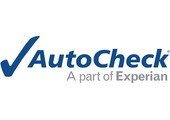 AutoCheck coupons or promo codes at autocheck.com