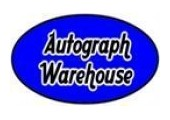 autographwarehouse.com coupons or promo codes